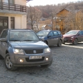 Test drive, 2010 SUV of the Year in Romania - Foto 11 din 12