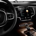 Volvo XC90 - Foto 7 din 9