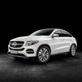 Mercedes-Benz GLE Coupe - Foto 6 din 12