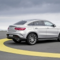 Mercedes-Benz GLE Coupe - Foto 9 din 12