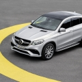 Mercedes-Benz GLE Coupe - Foto 10 din 12