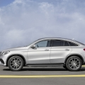 Mercedes-Benz GLE Coupe - Foto 11 din 12