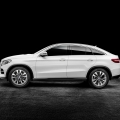 Mercedes-Benz GLE Coupe - Foto 4 din 12