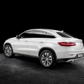 Mercedes-Benz GLE Coupe - Foto 5 din 12