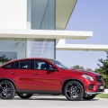 Mercedes-Benz GLE Coupe - Foto 1 din 12