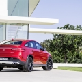 Mercedes-Benz GLE Coupe - Foto 7 din 12