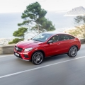 Mercedes-Benz GLE Coupe - Foto 8 din 12