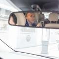 Intreviu in Mercedes-Benz Clasa V - Foto 6 din 22