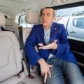 Intreviu in Mercedes-Benz Clasa V - Foto 7 din 22