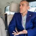 Intreviu in Mercedes-Benz Clasa V - Foto 8 din 22
