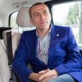 Intreviu in Mercedes-Benz Clasa V - Foto 9 din 22