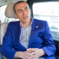 Intreviu in Mercedes-Benz Clasa V - Foto 11 din 22