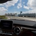 Intreviu in Mercedes-Benz Clasa V - Foto 13 din 22