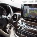Intreviu in Mercedes-Benz Clasa V - Foto 14 din 22