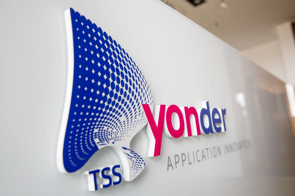 Un birou care inspira: cum lucreaza angajatii Yonder din Iasi - Foto 3 din 22