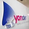 Un birou care inspira: cum lucreaza angajatii Yonder din Iasi - Foto 3