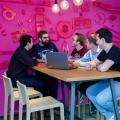 Un birou care inspira: cum lucreaza angajatii Yonder din Iasi - Foto 6