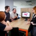 Un birou care inspira: cum lucreaza angajatii Yonder din Iasi - Foto 12