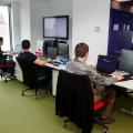 Un birou care inspira: cum lucreaza angajatii Yonder din Iasi - Foto 14