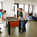 Un birou care inspira: cum lucreaza angajatii Yonder din Iasi - Foto 17