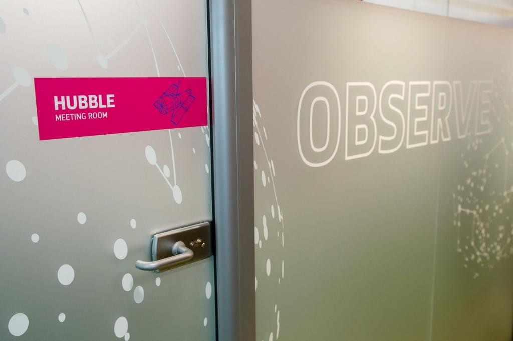 Un birou care inspira: cum lucreaza angajatii Yonder din Iasi - Foto 20 din 22