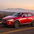 Mazda CX-3 - Foto 1 din 10