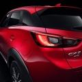 Mazda CX-3 - Foto 2 din 10