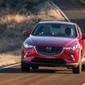 Mazda CX-3 - Foto 3 din 10