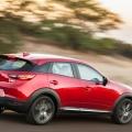 Mazda CX-3 - Foto 4 din 10