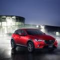 Mazda CX-3 - Foto 6 din 10