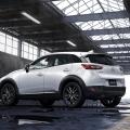 Mazda CX-3 - Foto 8 din 10