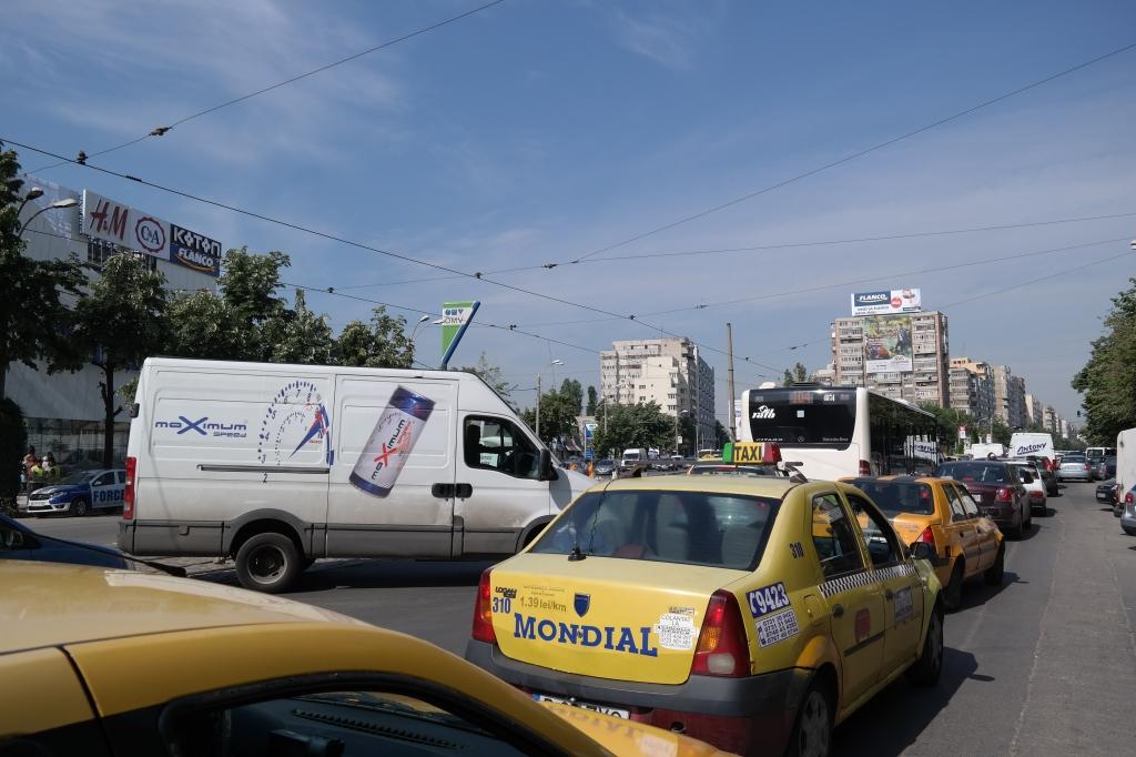 """Reportaj la Mega Mall: """"degringolada"""" si spatii inca nefinalizate, dar magnet pentru vizitatori. Cum arata, totusi, cel mai nou centru comercial din Bucuresti - Foto 1 din 37"""