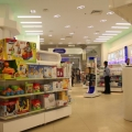 Cum arata o farmacie de mall: Multe cosmetice si mai putine medicamente - Foto 4 din 8