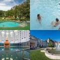 Slovacii au o insula a centrelor spa dedicata turismului balnear - Foto 1 din 4