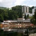 Slovacii au o insula a centrelor spa dedicata turismului balnear - Foto 3 din 4