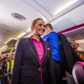 Wizz Air Livery - Foto 3 din 11