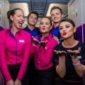 Wizz Air Livery - Foto 4 din 11