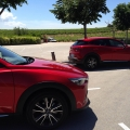 Mazda CX-3 - Foto 5 din 33