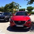 Mazda CX-3 - Foto 1 din 33