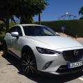 Mazda CX-3 - Foto 3 din 33