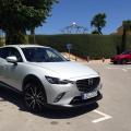 Mazda CX-3 - Foto 2 din 33
