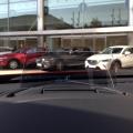 Mazda CX-3 - Foto 23 din 33