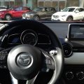 Mazda CX-3 - Foto 16 din 33