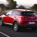 Mazda CX-3 - Foto 10 din 33