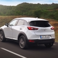 Mazda CX-3 - Foto 12 din 33