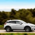 Mazda CX-3 - Foto 14 din 33