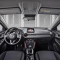 Mazda CX-3 - Foto 29 din 33