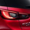 Mazda CX-3 - Foto 32 din 33