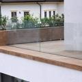 (P) Terase si balcoane elegante amenajate cu travertin. Testeaza pe www.hailacasa.ro! Citeste mai m - Foto 1 din 4