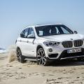 BMW X1 - Foto 5 din 8